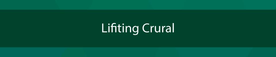 Lifiting-Crural