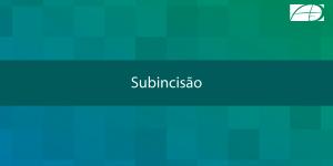 Subincisão