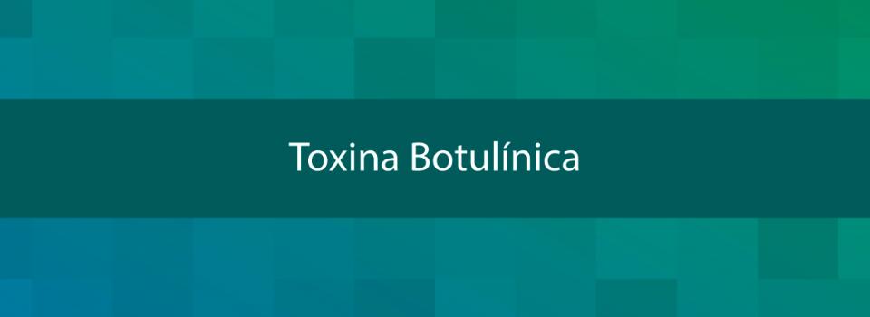 Toxina-Botulínica